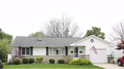 2715 Queensway Drive, Grove City, OH 43123 - MLS#: 218032070