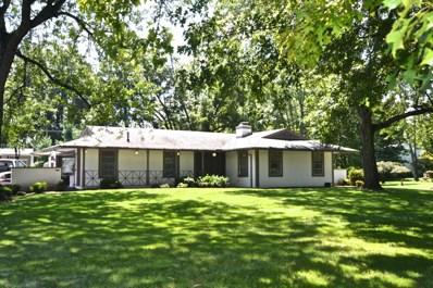 5621 Farms Drive, Columbus, OH 43213 - MLS#: 218032083