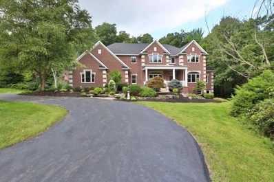 7696 Silver Lake Court, Westerville, OH 43082 - MLS#: 218032092