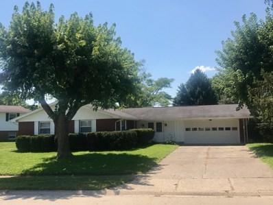 105 Logan Elm Boulevard, Circleville, OH 43113 - MLS#: 218032137
