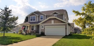 6 Green Acres Drive, Johnstown, OH 43031 - MLS#: 218032150