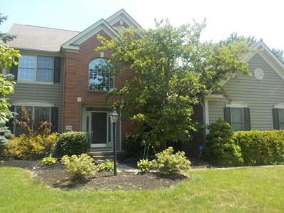 3450 Heritage Oaks Drive, Hilliard, OH 43026 - MLS#: 218032158