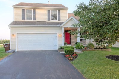 7206 Laver Lane, Westerville, OH 43082 - MLS#: 218032166