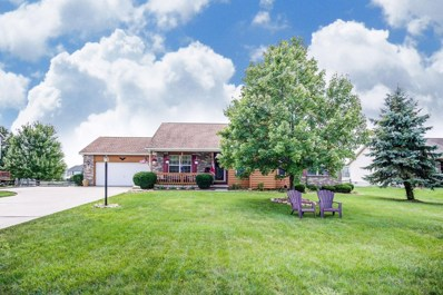 180 Jefferson Ridge Drive, Pataskala, OH 43062 - MLS#: 218032172
