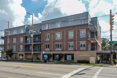 10 E Weber Road UNIT 207, Columbus, OH 43202 - MLS#: 218032183