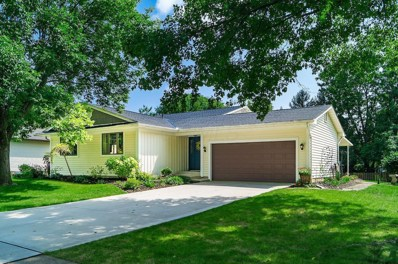 126 Spring Hollow Lane, Westerville, OH 43081 - MLS#: 218032196
