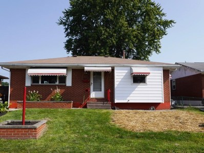 1378 Fairbank Road, Columbus, OH 43207 - MLS#: 218032244