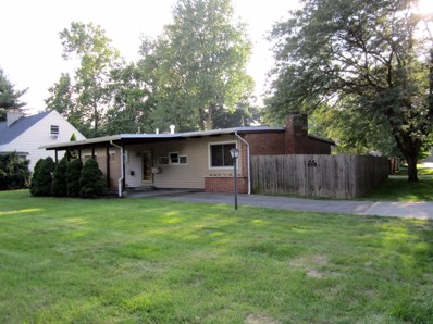 545 Northview Drive, Bexley, OH 43209 - MLS#: 218032248