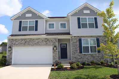 651 Green Forest Place, Lithopolis, OH 43136 - MLS#: 218032255