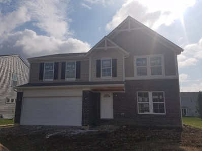5602 Isaac Road, Canal Winchester, OH 43110 - MLS#: 218032267
