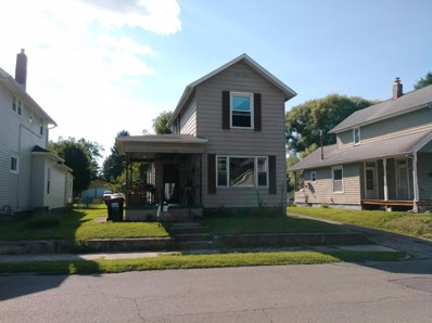 113 N Williams Street, Newark, OH 43055 - #: 218032295