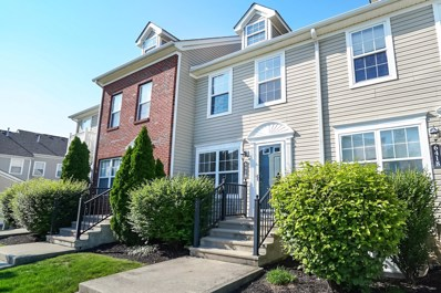 6416 Walnut Fork Drive UNIT 6416, Westerville, OH 43081 - MLS#: 218032299