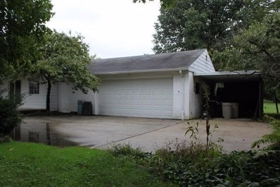 41 Cherrington Road, Westerville, OH 43081 - MLS#: 218032304