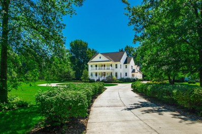 6400 Evans Road, New Albany, OH 43054 - MLS#: 218032319