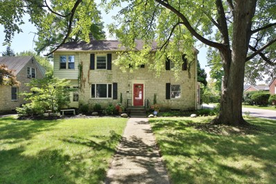 2601 Sherwood Road, Bexley, OH 43209 - MLS#: 218032331
