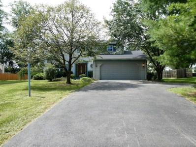 11687 Huntington Way NW, Pickerington, OH 43147 - MLS#: 218032334
