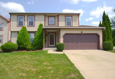 5030 Alpha Court, Columbus, OH 43231 - MLS#: 218032340