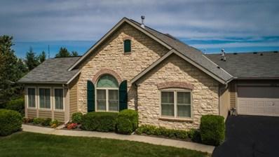 3454 Timberside Drive, Powell, OH 43065 - MLS#: 218032348