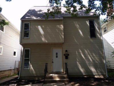2465 Indianola Avenue, Columbus, OH 43202 - MLS#: 218032359