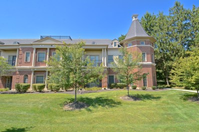 705 N State Street UNIT 116, Westerville, OH 43082 - MLS#: 218032370