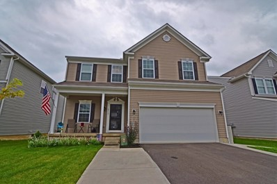 6359 Oak Trail Drive, Galloway, OH 43119 - MLS#: 218032395