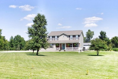 19124 W Darby Road, Marysville, OH 43040 - MLS#: 218032405