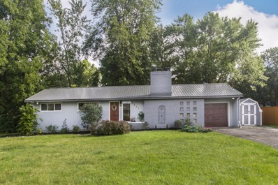 1235 Woodside Drive, Marion, OH 43302 - MLS#: 218032415