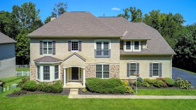2977 Laura Place, Lewis Center, OH 43035 - MLS#: 218032428