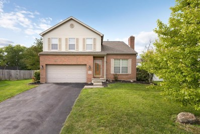 8608 Major Place, Galloway, OH 43119 - MLS#: 218032451