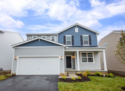 8693 Conestoga Valley Drive, Blacklick, OH 43004 - MLS#: 218032486