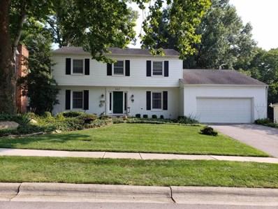 457 Greenglade Avenue, Worthington, OH 43085 - MLS#: 218032492