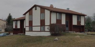 6394 Birchview Drive, Reynoldsburg, OH 43068 - MLS#: 218032508
