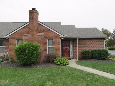 3663 Charlemonte Way, Canal Winchester, OH 43110 - MLS#: 218032554