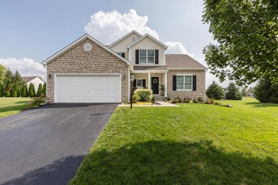 5017 Regional Place, Powell, OH 43065 - MLS#: 218032565