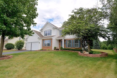 6617 Hermitage Drive, Westerville, OH 43082 - MLS#: 218032575