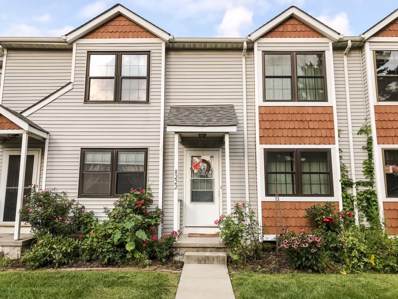8222 Baltimore Avenue UNIT 2C, Westerville, OH 43081 - MLS#: 218032582