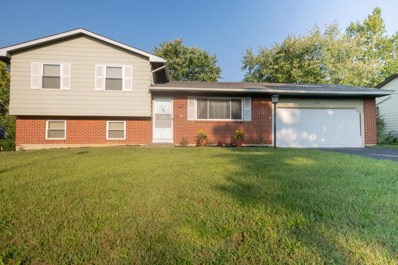 3256 Simmons Drive, Grove City, OH 43123 - MLS#: 218032586
