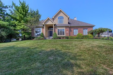 1261 Harkers Court, New Albany, OH 43054 - MLS#: 218032598