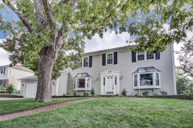 1049 Melinda Drive, Westerville, OH 43081 - MLS#: 218032635