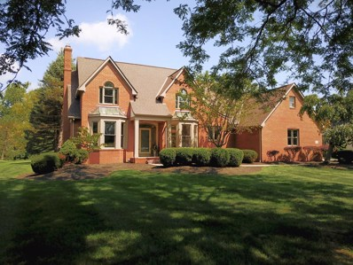7992 Spring Mill Drive, Canal Winchester, OH 43110 - MLS#: 218032717