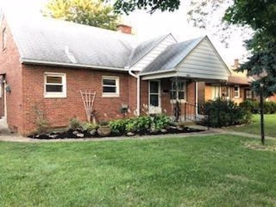 926 Chestershire Road, Columbus, OH 43204 - MLS#: 218032735