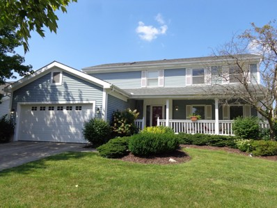 5236 Westbreeze Court, Hilliard, OH 43026 - MLS#: 218032740