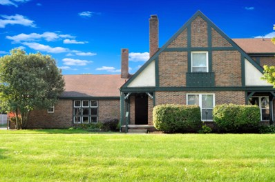 1531 Longeaton Drive, Columbus, OH 43220 - MLS#: 218032747