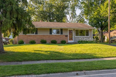 313 E Clearview Avenue, Worthington, OH 43085 - MLS#: 218032761