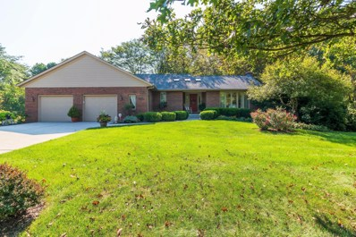 7634 Heatherwood Drive NW, Canal Winchester, OH 43110 - MLS#: 218032762