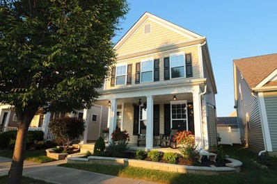 5630 Spring River Avenue, Dublin, OH 43016 - MLS#: 218032815