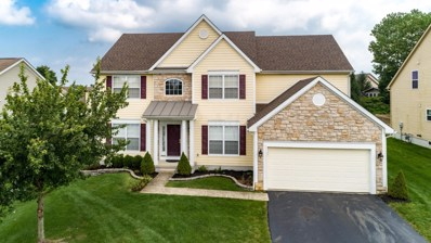 2418 Roe Drive, Lewis Center, OH 43035 - MLS#: 218032825