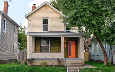 38 N Wayne Avenue, Columbus, OH 43204 - MLS#: 218032837