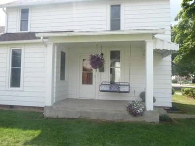130 Powell Street, Ashville, OH 43103 - MLS#: 218032841
