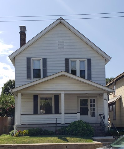 249 E Hinman Avenue, Columbus, OH 43207 - MLS#: 218032844
